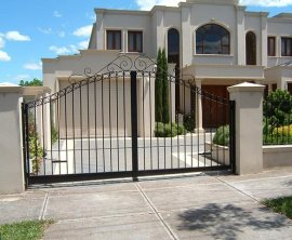 residential-gate-service